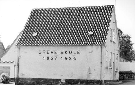 Landsbyskolen i Greve Landsby