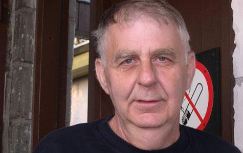 Lars Hoffmann Barfod (f. 1941) er søn af Otto Barfod og har i mange år været kunstfyrværker I Tivoli. Hans datter Diana Hoffmann Barfod (f. 1969), kunstfyrværker og revisor, er sidste generation Hoffmann/Barfodslægten.
