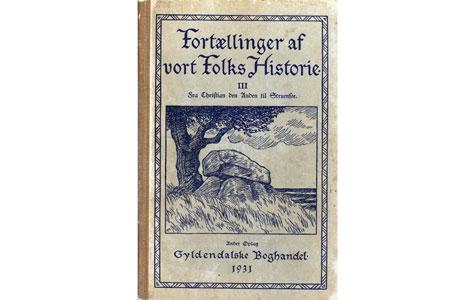 Historiebog fra1931