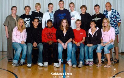 Karlslunde Skole 2005