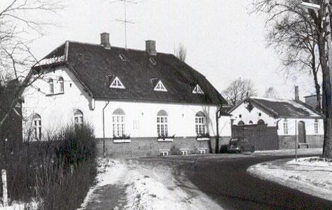 Herfølge Station