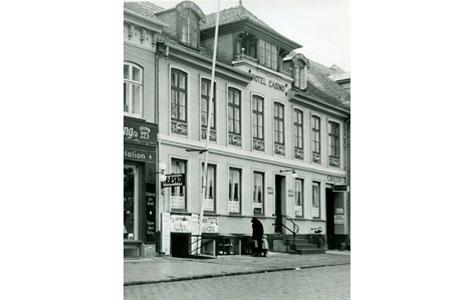 Casino i 1938