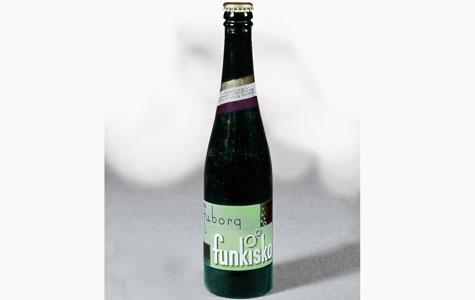 Kemisk Værk Køge leverede tilsætningsstoffer til de nye drikke i 1930'erne, bl.a. drikken med navnet Funkisko