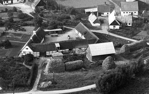 Kildegård - Ebbeskovvej 4