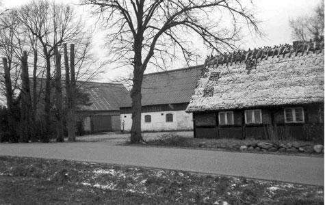 Lammestrupvej - Skovhøj