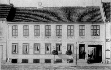 Casino i 1910