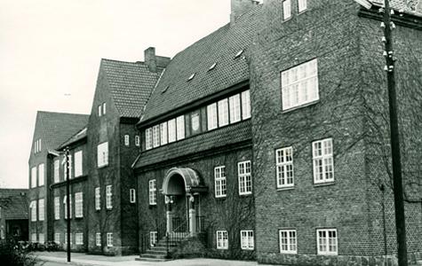 Tøxens Skole