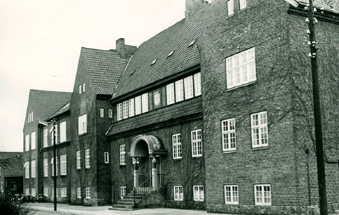 Nationalromantik - Tøxen Skole 1850 - 1920