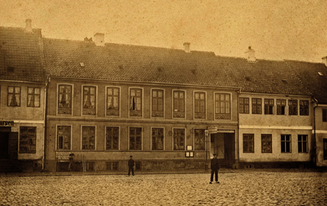 Casino i 1890