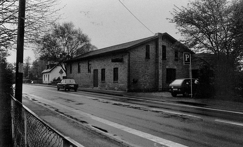 Solrød Forsamlingshus